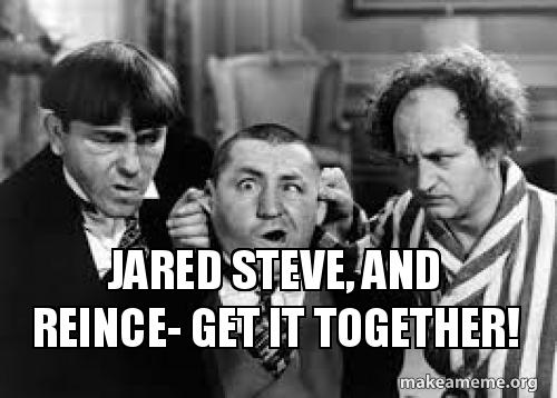jared-steve-and
