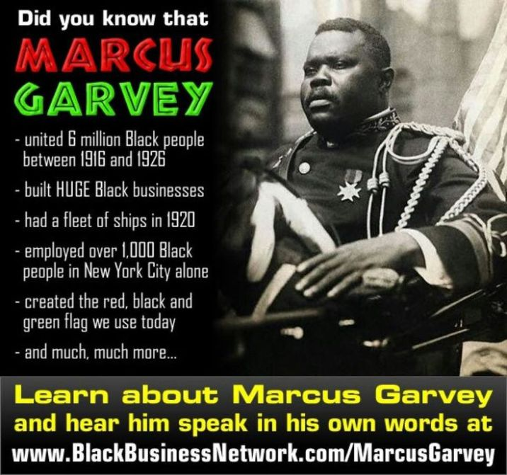 garvey